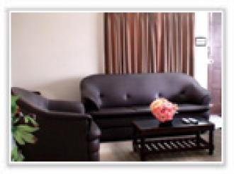 Treats Serviced Apartments, Hyderabad