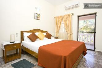 San Miguel Holiday Homes, Panaji