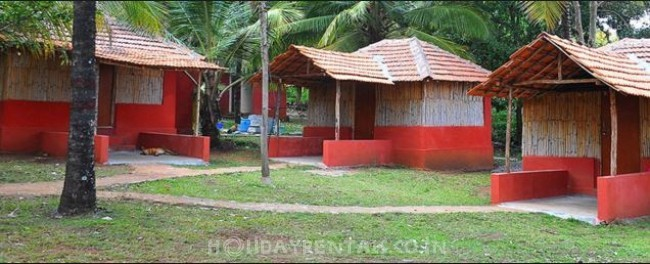 Prakruth Resort, Kodagu Coorg