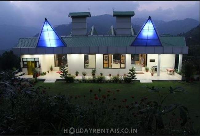 Flag House Resort, Shimla