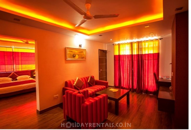 Flag House Resort, Shimla