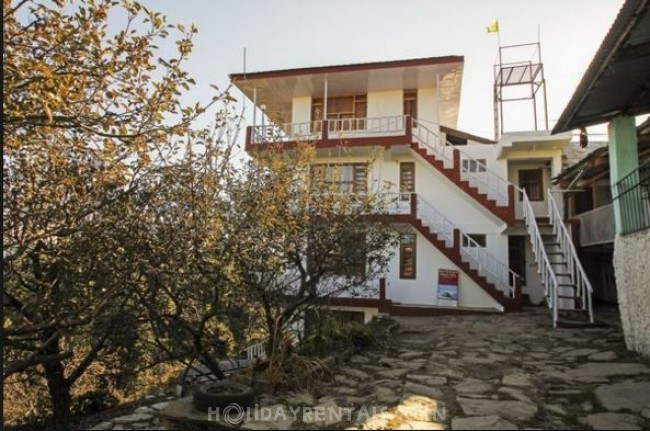 North Moon Home Stay, Shimla