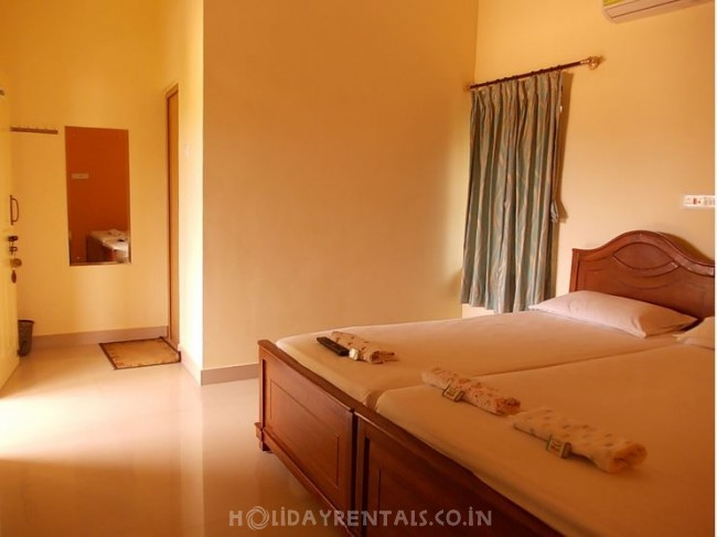 Blue Coral Cottage, Rameswaram