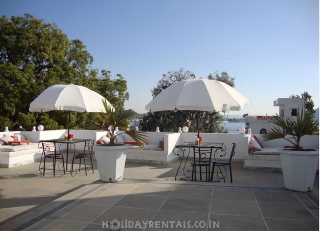 Mughalian Type Holiday Home , Udaipur