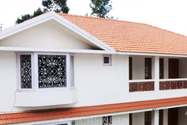West Nature Cottages, Ooty