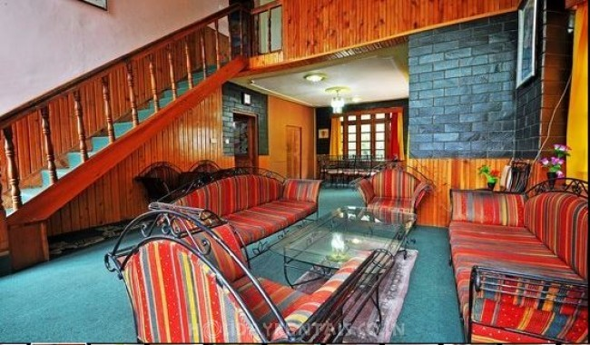 Armaan Holiday Cottages, Kullu Manali