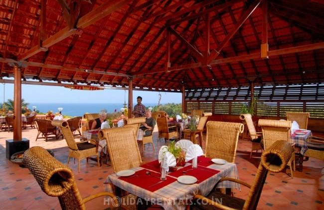 Thapovan Heritage Home, Kovalam