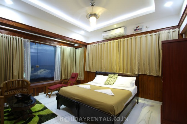 Clafouti Beach Resort, Varkala