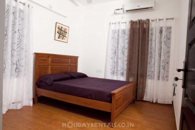 3 Bedroom Villa near Tennis Club, Trivandrum