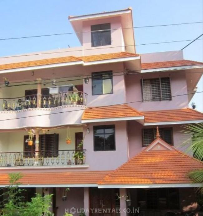 Rajkrishna Apartment, Kovalam