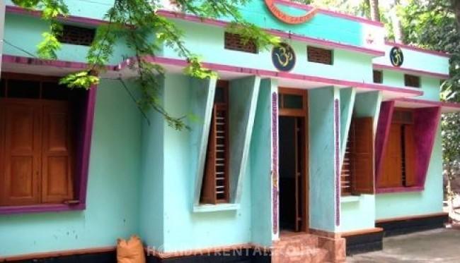 Shiva Garden Homestay, Varkala