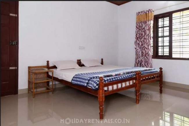Love Dale Homestay, Alleppey