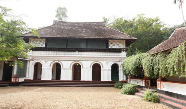 Tharavadu Heritage home, Kumarakom