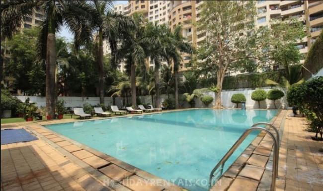 Oritel Service Apartment, Mumbai