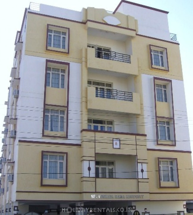 Holiday Homes, Hyderabad