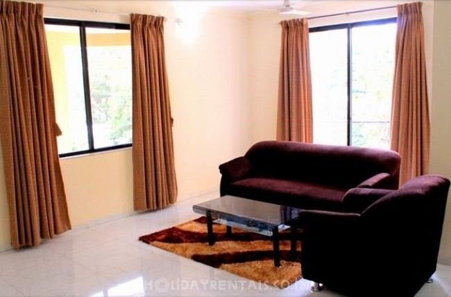 MAGNUS SERVICED APARTMENTS, Pune