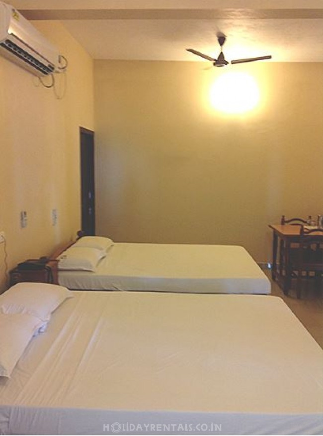 Castle Service Apartment, Pondicherry