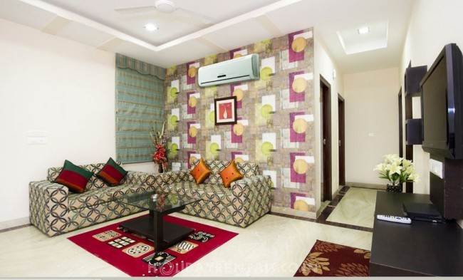 Siddharth Palace Service Appartment, Jaipur