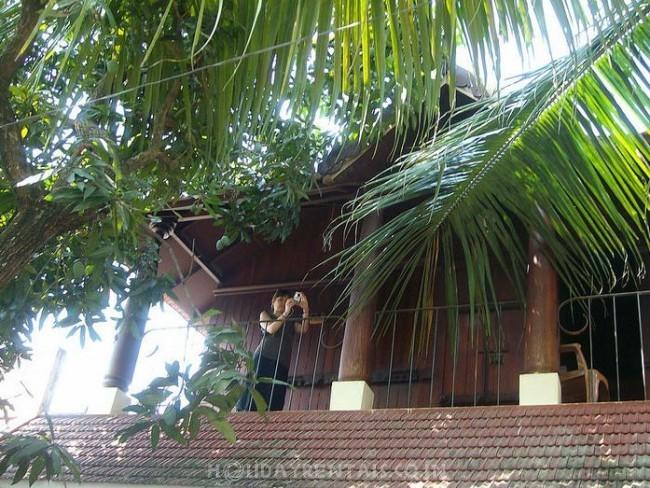 Adams Wood House, Kochi