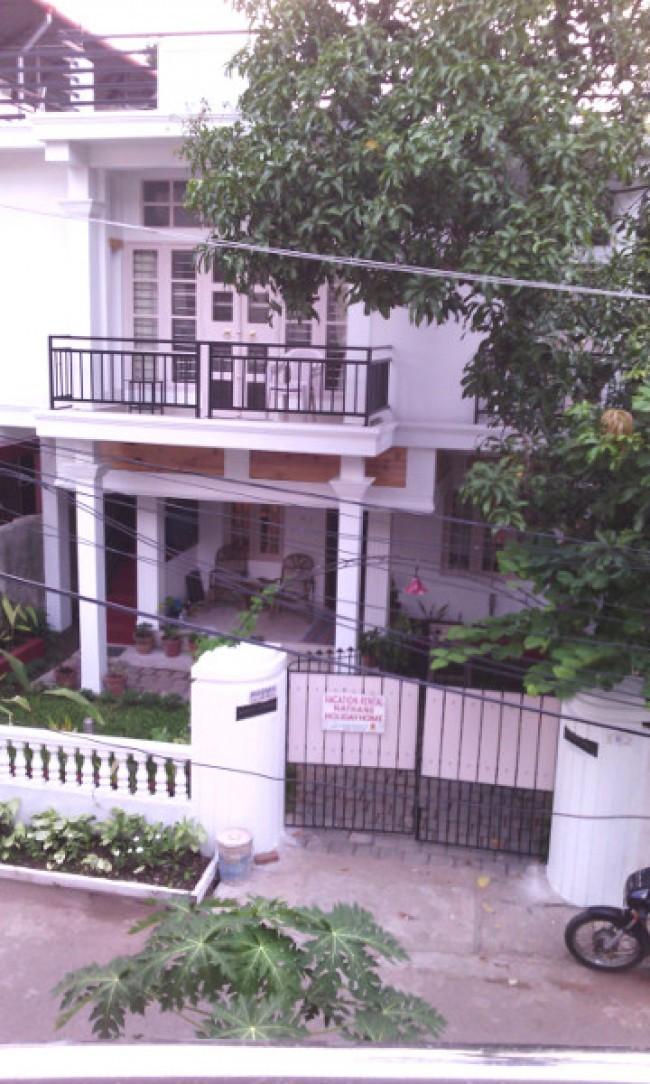 Nathan's Holiday Home, Kochi