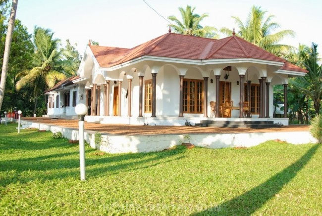 Coconut Creek Farm & Homestay, Kumarakom