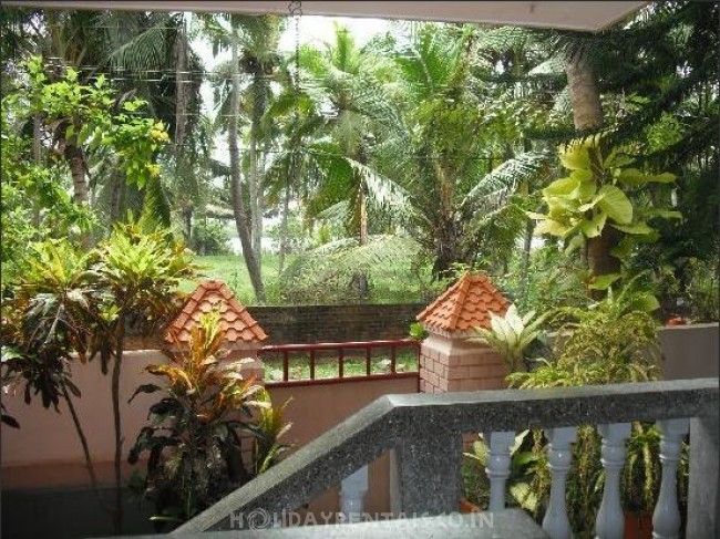 Beach stay at Kovalam, Kovalam