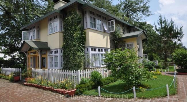 Windamere, Darjeeling