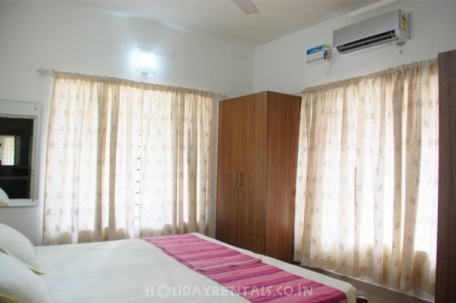 Honeybee Homestay, Trivandrum