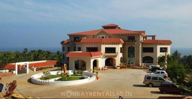 Senora Beach Resorts, Visakhapatnam
