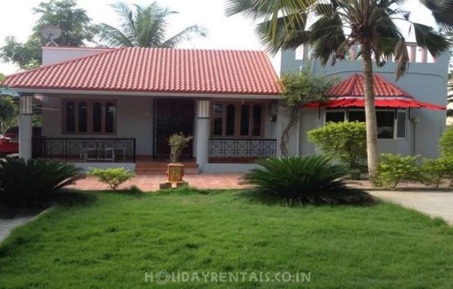 Tirupati Home Stay, Tirupati