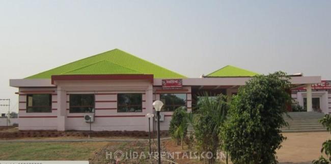 Kodar Resorts, Mahasamund