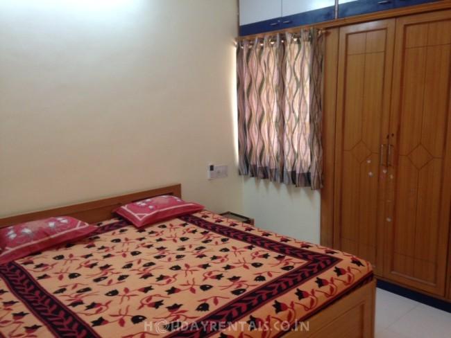 Aatithya Service Apartments, Vadodara
