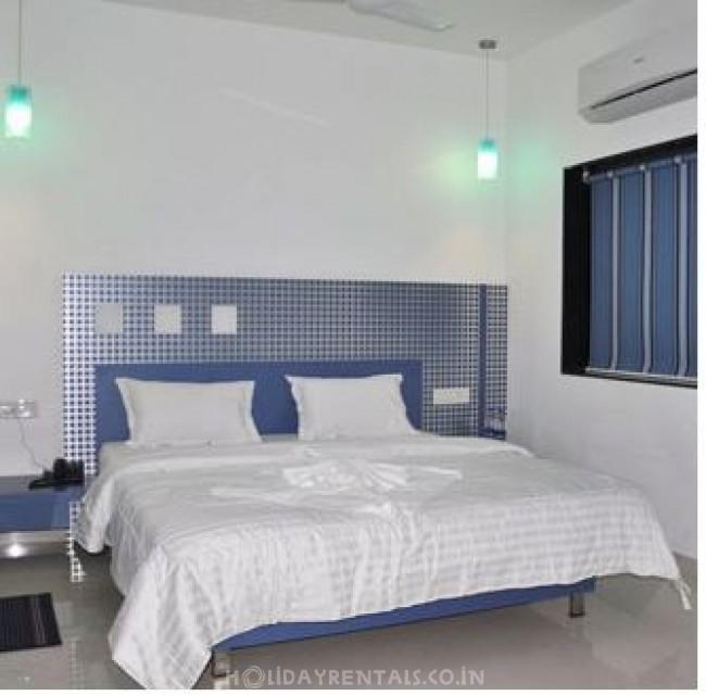 Serviced Apartment, Rajkot