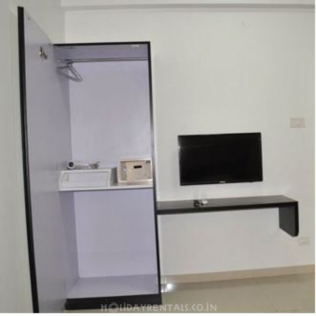 Serviced Apartment, Rajkot
