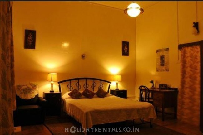 Bo-Ville Homestay, Shillong