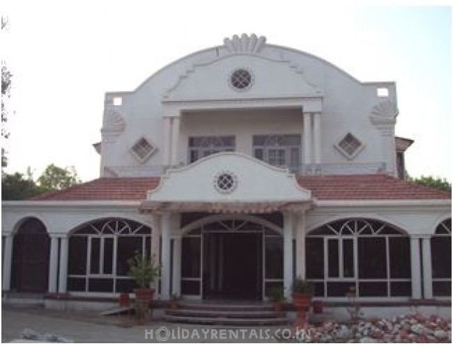 Holiday Resort, Lucknow