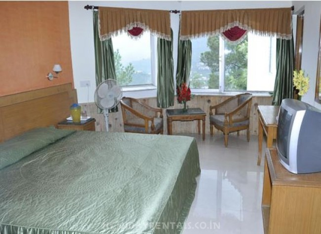 Zurich Resorts, Solan