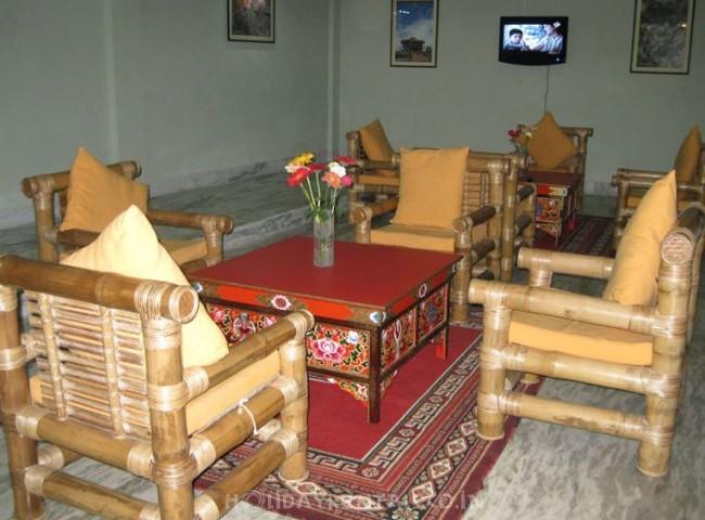 Cherry Resort, South Sikkim