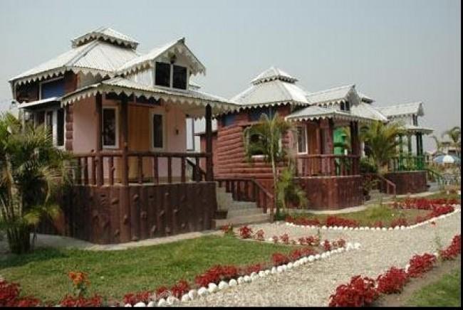 Resort Murti, Jalpaiguri