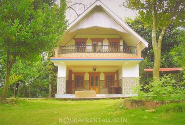 Mandarin Village Resort, Kaluk