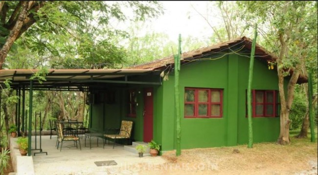 Holiday Home Near Theppakadu, Masinagudi