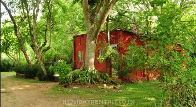 Holiday Home Near Theppakadu, Masinagudi