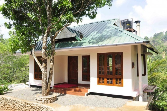 3 Bedroom Home, Munnar