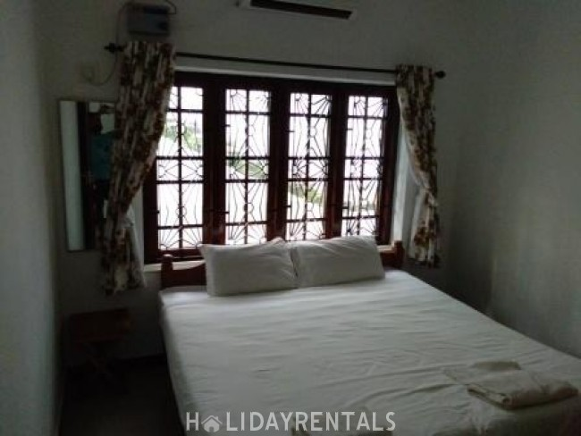 Sea View Service Apartment, Kochi