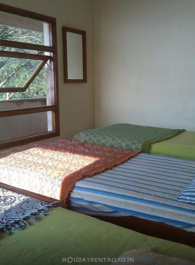 Raja Andhuvan Estate Homestay, Meghamalai