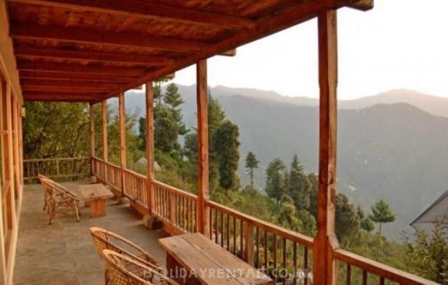 Seetalvan Orchard Homestay, Shimla