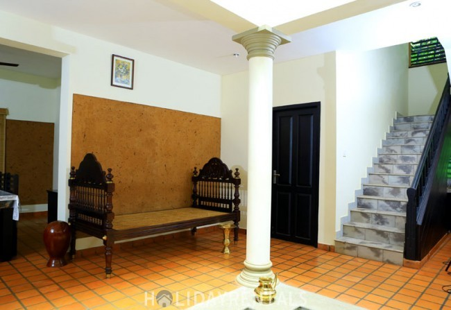 Homestay in Aranmula, Pathanamthitta