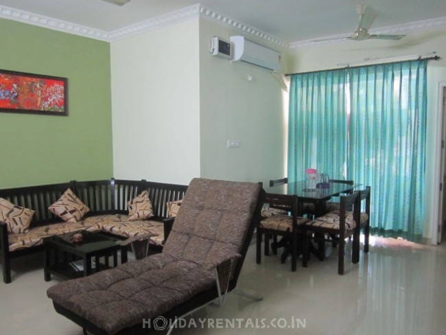 Home Away Home Kerala, Trivandrum