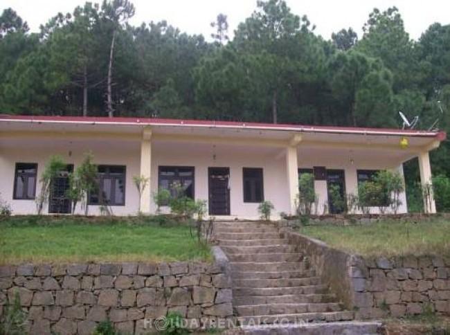 Katoch Homestay, Bir