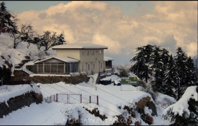 The Cedar Hill Lodge Home Stay, Shimla